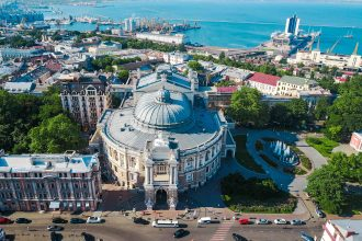 Odessa Marriage Agencies what to expect